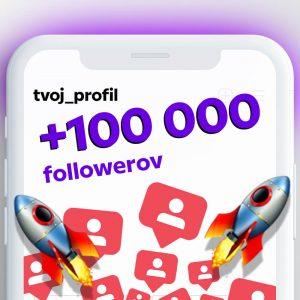 kúpiť 100000 followerov pre instagram